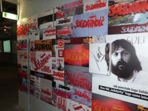 Solidarity Museum, Gdansk