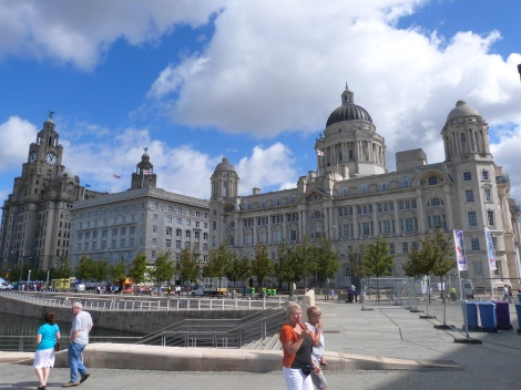 Liverpool - a hidden gem