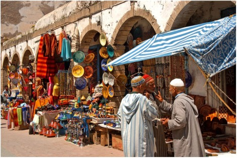Essaouira (courtesy of saharaservicestravels.com)