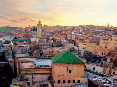 Marrakech (courtesy of broadwaytravels.com)