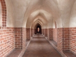 Endless corridors