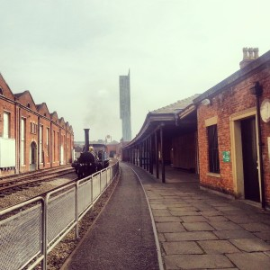 Manchester's industrial heritage