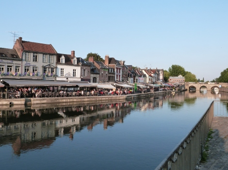 Quai Belu, Amiens