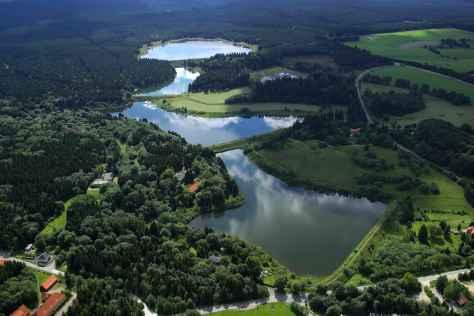 Upper Harz Water Management System (Credit: Harzer Tourismusverband)
