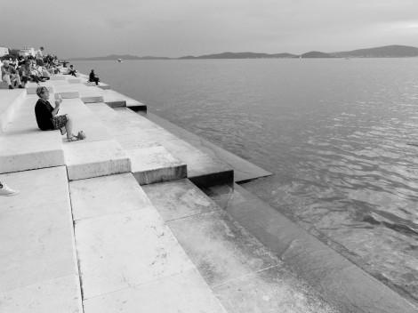 Sea Organ, Zadar (2)