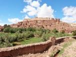 UNESCO Ait Ben Haddou - Marrakech daytrip