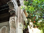 Things to see Marrakech - Bahia Palace