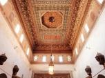 Art at Bahia Palace