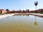 El Badi Palace - sights of Marrakech