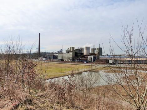 Industrial heritage, Duisburg